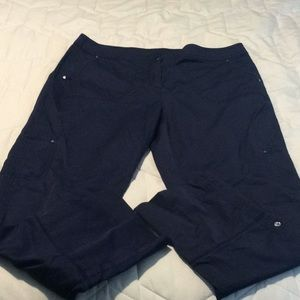 Zenergy by Chico's Lightweight Pants